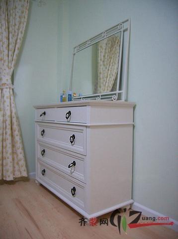 泉州卧室装修效果图装修设计案例