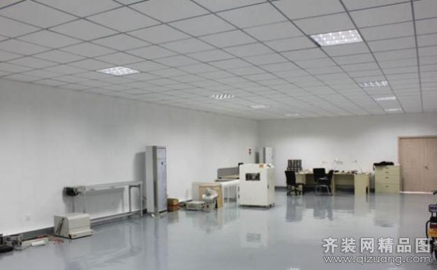 宜阳凯立敦办公室装修装修设计案例
