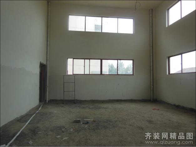 杭州服装厂装修装修设计案例
