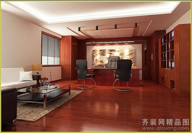 宿迁办公室装修装修设计案例