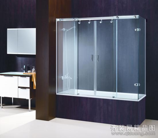 三门浴室装修装修设计案例