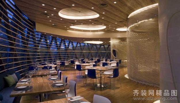 仙居咖啡厅装修装修设计案例