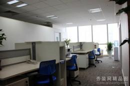 办公室装修专家机构--鼎轩装饰