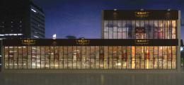 舟山图兰朵特酒店