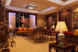 中式风格-扬州天下
