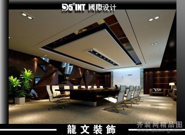 无锡胡埭厂房办公楼装修设计案例