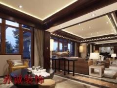 中式风格-九唐