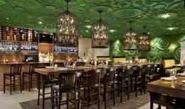 现代简约-西餐厅