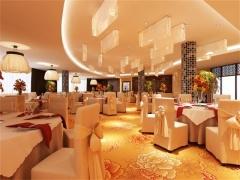 现代简约-宴会厅