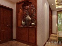 中式风格-华丰小区