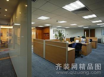 酉阳办公室装修设计案例