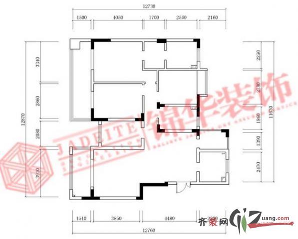 电路 电路图 电子 户型 户型图 平面图 原理图 597_480