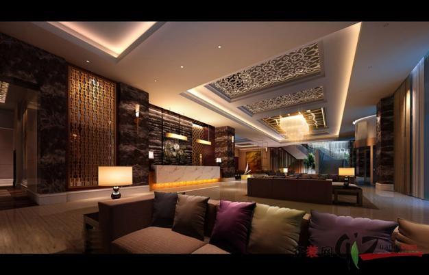 2000平米其它欧式风格家装装修图片设计-咸阳齐装网
