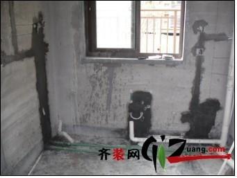 首开悦澜湾现代简约装修效果图实景图