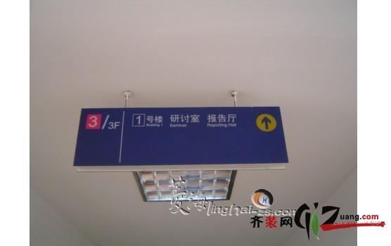 上海汽车(集团)培训中心—报告厅其他装修效果图实景图
