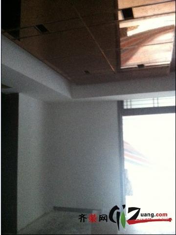 洪泽湖宾馆中式风格装修效果图实景图