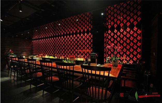 泉州EN Shanghai餐厅