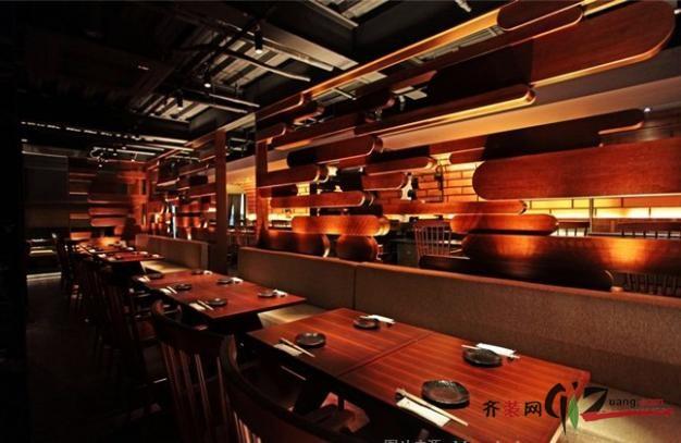 惠州EN Shanghai餐厅
