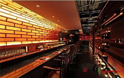 咸阳EN Shanghai餐厅