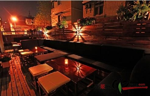 上海EN Shanghai餐厅