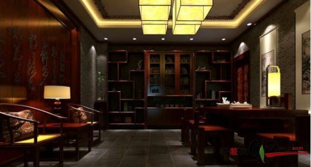 吾湖四海中式茶楼
