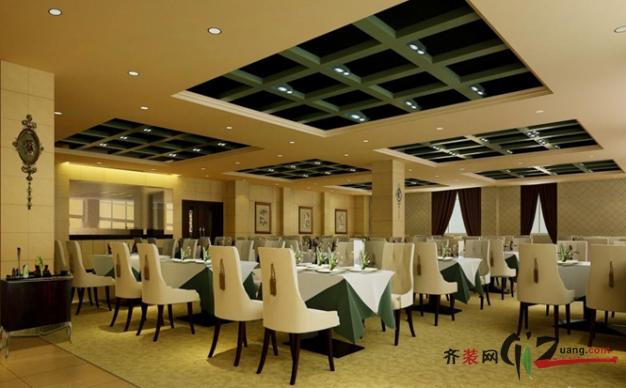 中西茶餐厅