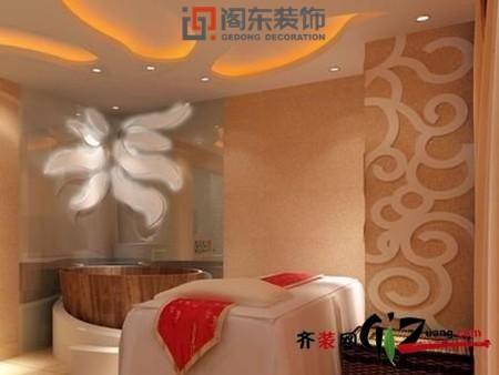 吴中足浴店