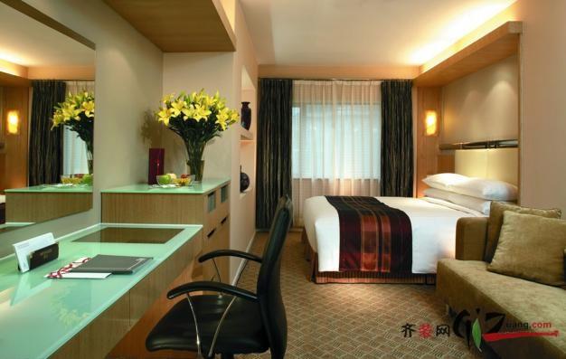 酒店宾馆装饰