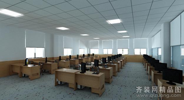 学校实验室