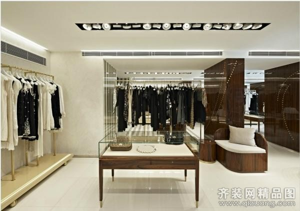 胜浦服装店