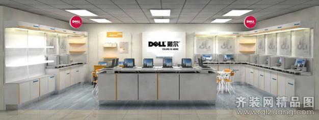 珠江路电脑专卖店二