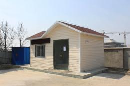 中国石化便利加油站