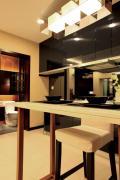 汇通国际公寓—现代日式风格