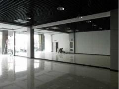 上海虹口区广中路车展厅