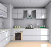 现代简约家庭住宅