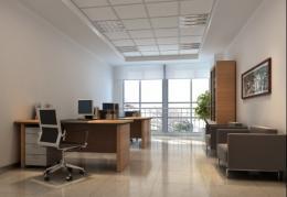 泰兴医药厂办公室