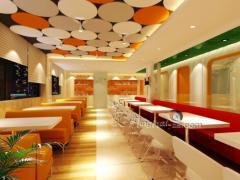 美桔庭中餐厅