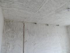 翡翠家园在建工地实景图