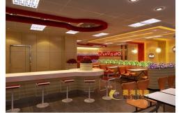 美滋美中式快餐店
