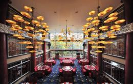 东区新概念时尚餐厅