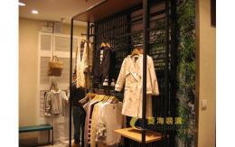 品牌服装店VIVADA