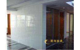 上海歌城总部办公室