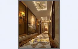 戴斯国际酒店