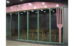西式快餐店