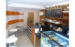 咖啡甜品店 Petit four