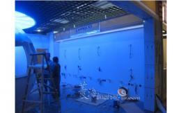 Pangoo智能电视体验中心