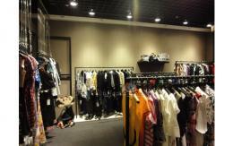 LESLIE服装专卖店