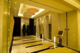 酒店之中国古典