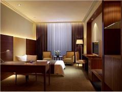 酒店之中式古典
