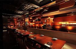 盐城EN Shanghai餐厅